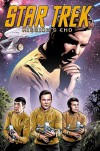 Star Trek: Mission's End (Star Trek (IDW)) - Ty Templeton