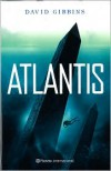 Atlantis - David Gibbins,  Gerardo Di Masso (Translator)