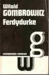 Ferdydurke - Witold Gombrowicz