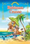 Robinson Cruzoe - Opracowanie zbiorowe