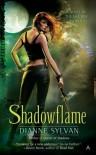 Shadowflame (Shadow World #2) - Dianne Sylvan