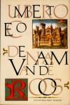 De naam van de roos - Umberto Eco