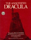 The Annotated Dracula - Bram Stoker