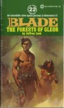The Forests of Gleor - Jeffrey Lord