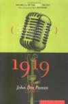 1919 - John Dos Passos