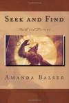 Seek and Find: Faith and Trust #1 - Amanda Kay