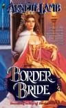 Border Bride - Arnette Lamb, Carolyn Tolley