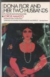 Dona Flor and Her Two Husbands - Jorge Amado, Harriet de Onís
