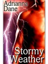 Stormy Weather - Adrianna Dane