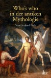 Who's who in der antiken Mythologie - Gerhard Fink
