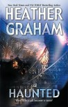 Haunted (Harrison Investigation, #1) - Heather Graham
