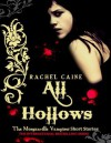 All Hallows - Rachel Caine