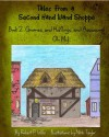 Tales From a Second Hand Wand Shop - Book 2: Gnomes, and Halflings, and Assassins! Oh My! (Tales From a Second Hand Wand Shoppe) - Robert P. Wills, Nikki Taylor