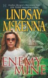 Enemy Mine - Lindsay McKenna