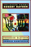Collected Poems - Robert Hayden, Frederick Glaysher, Arnold Rampersad