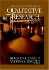 The SAGE Handbook of Qualitative Research - Norman K. Denzin, Yvonna S. Lincoln