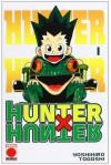 Hunter X Hunter - Volumen 1 -