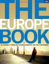 The Europe Book (Lonely Planet General Pictorial) - Lonely Planet