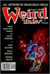 Weird Tales 297 - Darrell Schweitzer, Thomas Ligotti