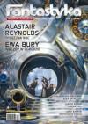 Fantastyka - Wydanie specjalne 1 (42) 2014 - Alastair Reynolds, Małgorzata Wieczorek, Ewa Bury, Laird Barron, Łukasz Górski