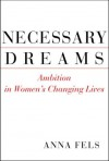 Necessary Dreams: Ambition in Women's Changing Lives - Anna Fels