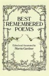 Best Remembered Poems -
