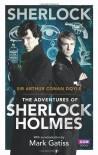 The Adventures of Sherlock Holmes - Mark Gatiss,  Arthur Conan Doyle