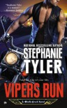 Vipers Run - Stephanie Tyler