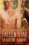 Fallen Star  - Morgan Hawke