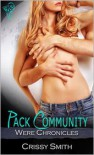 Pack Community - Crissy Smith