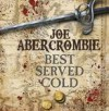 Best Served Cold - Joe Abercrombie, Michael Page