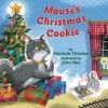 Mouse's Christmas Cookie - Patricia Thomas, John Abbott Nez