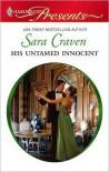 His Untamed Innocent (Harlequin Presents) - Sara Craven