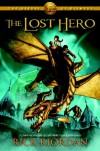 The Lost Hero - Rick Riordan, Joshua Swanson