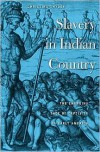 Slavery in Indian Country: The Changing Face of Captivity in Early America - Christina Snyder