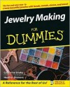 Jewelry Making & Beading For Dummies - Heather Dismore, Tammy Powley