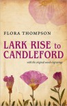 Lark Rise to Candleford - Flora Thompson