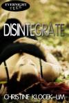 Disintegrate - Christine Klocek-Lim