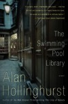 The Swimming-Pool Library - Diana Klein, Alan Hollinghurst
