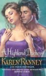 A Highland Duchess - Karen Ranney