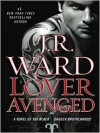 Lover Avenged  - J.R. Ward, Jim Frangione