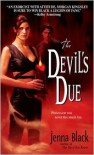 The Devil's Due (Morgan Kingsley #3) - Jenna Black