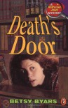 Death's Door (Herculeah Jones Mystery) - Betsy Byars