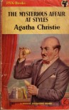 The Mysterious Affair at Styles - Agatha Christie