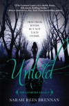 Untold (Lynburn Legacy, #2) - Sarah Rees Brennan