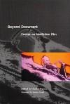 Beyond Document: Essays on Nonfiction Film - Charles  Warren