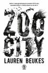 Zoo City - Lauren Beukes, Katarzyna Karłowska