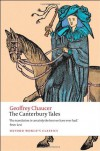 The Canterbury Tales (Oxford World's Classics) - Geoffrey Chaucer, David Wright, Christopher Cannon