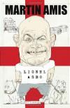 LIONEL ASBO - Martin Amis
