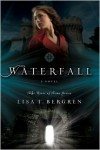 Waterfall  - Lisa Tawn Bergren